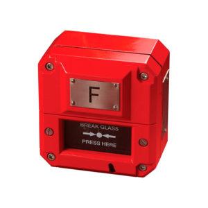 Ручной извещатель XP95 I.S. 55000-960APO