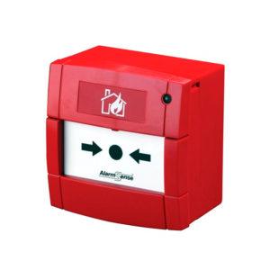 Ручной извещатель AlarmSense 55100-894APO