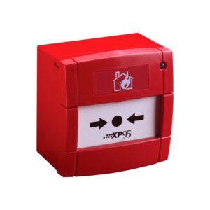 Ручной извещатель XP95 55100-905APO