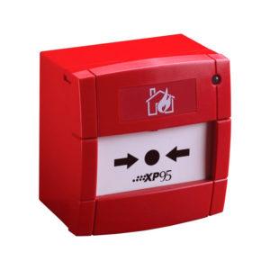 Ручной извещатель XP95 55100-908APO