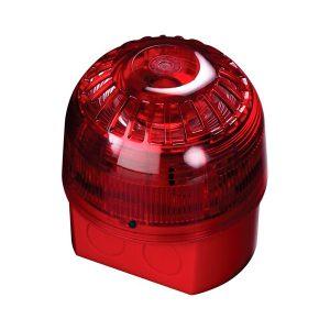 Звуковой визуальный индикатор AlarmSense 55000-017APO