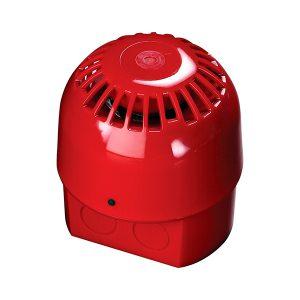 Звуковой оповещатель AlarmSense 55000-018APO