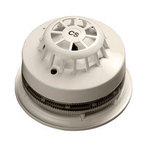 Тепловой извещатель c базой AlarmSense 55000-199APO