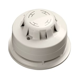 Дымовой извещатель с базой AlarmSense 55000-393APO