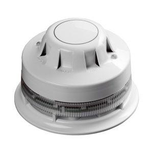 Дымовой извещатель с базой AlarmSense 55000-394APO