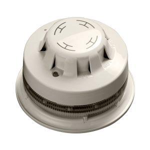 Дымовой извещатель с базой AlarmSense 55000-395APO