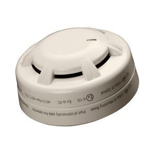 Дымовой извещатель Orbis I.S. ORB-OP-52028-RUS