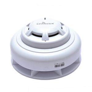 Дымовой извещатель со звуковой базой XPander XPA-CB-14016-APO